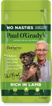 Paul O'Grady's Rich in Lamb 2.5kg